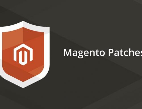 Magento patches installeren! waarom?