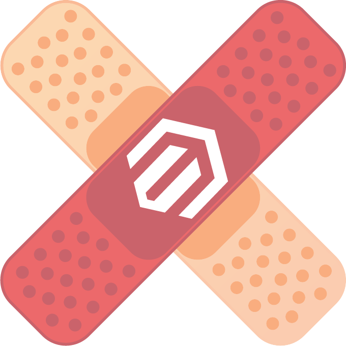 Aquive media magento security patches