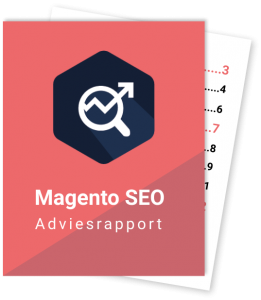 Magento SEO specialist adviesrapport
