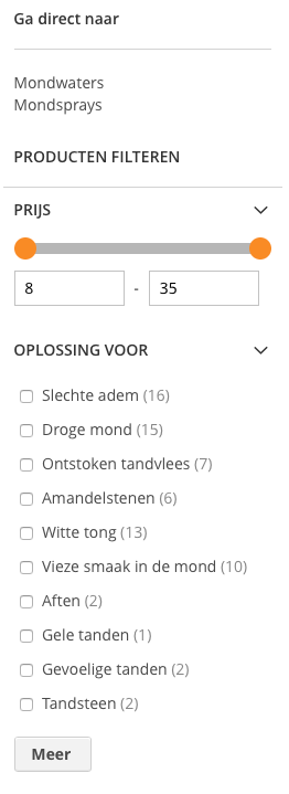 Magento must have modules filter
