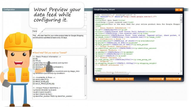 Magento must have modules google shopping