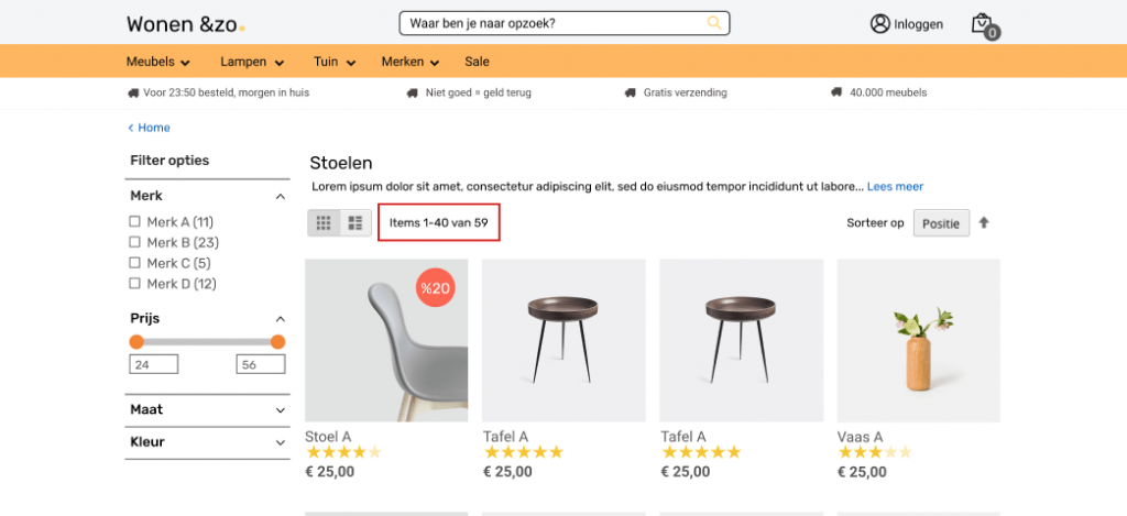Aquive Media Magento bureau Groningen - 10 ecommerce tips 7